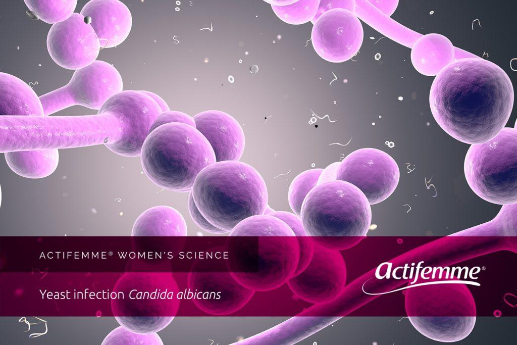 Ph acido en la mujer