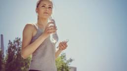 Hidratación y Deporte 24